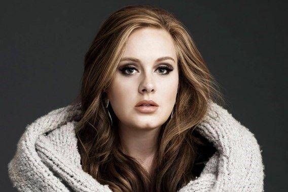Adele deelt foto's zonder make-up - Het Nieuwsblad: http://www.nieuwsblad.be/cnt/dmf20160722_02394652?utm_source=facebook