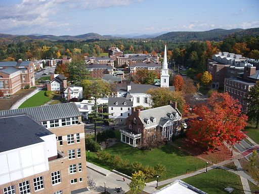 Dartmouth College, Hanover NH. | New Engand | Pinterest | College ...
