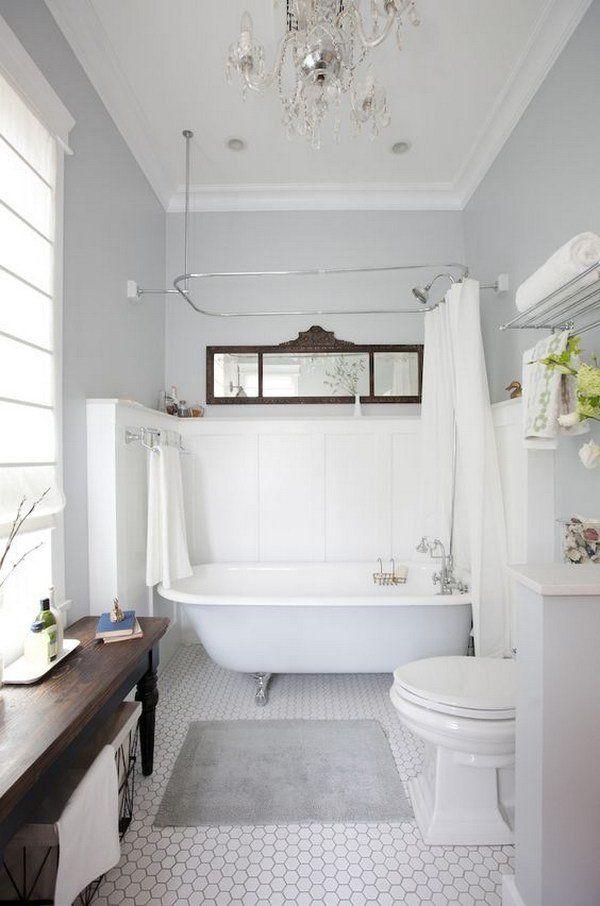 Rustic Farmhouse Bathroom Ideas  Small Rustic Bathrooms Rustic Impressive Small Rustic Bathrooms Decorating Design