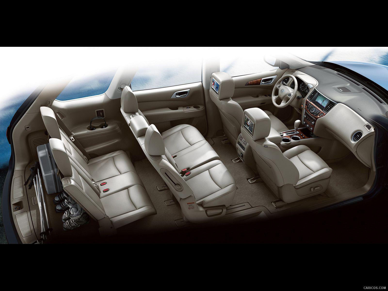 2022 Nissan Pathfinder Key, 2012 Nissan Pathfinder Concept Wallpaper Nissan Pathfinder Honda Pilot Nissan