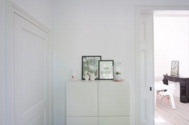 Modern Interieur Schilderij : Een schilderij van een oude meester aan de muur mypainting