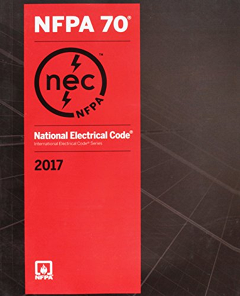National Electrical Code 2017 By Nfpa National Fire Protection Association Delmar Cengage Learning Electrical Code Books Free Pdf Books
