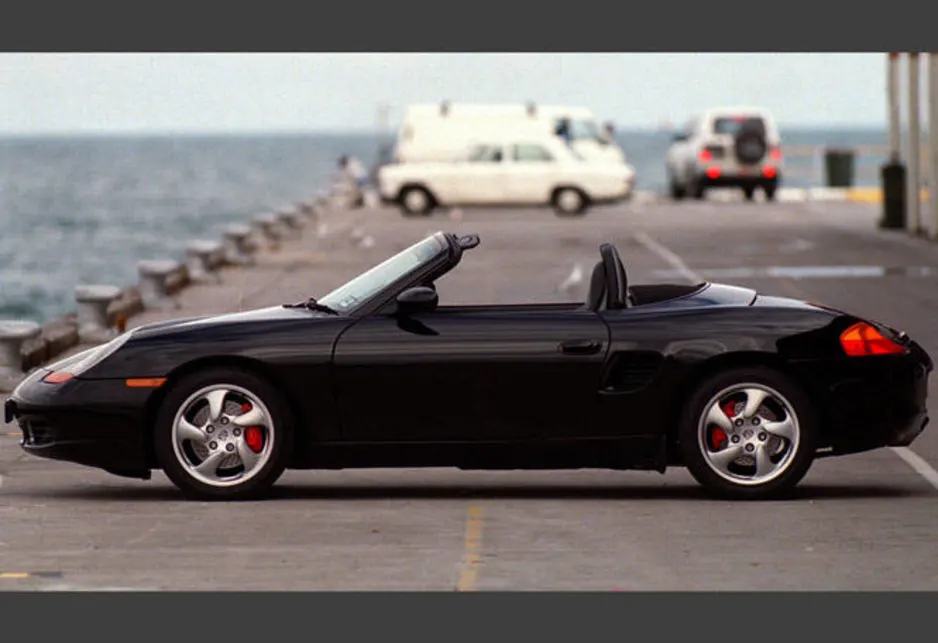 Used Porsche Boxster Review 1999 2005 In 2020 Used Porsche Boxster Porsche Boxster