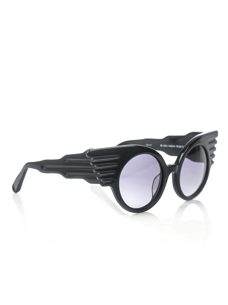 3cf864ad62c3 linda farrow for jeremy scott  sunglasses