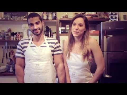 ▶ Pão de Batata Doce | Frango com Batata Doce - YouTube