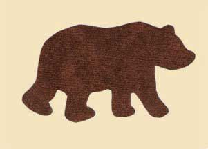 Animal patterns for applique quilting crafts or clipart quilts