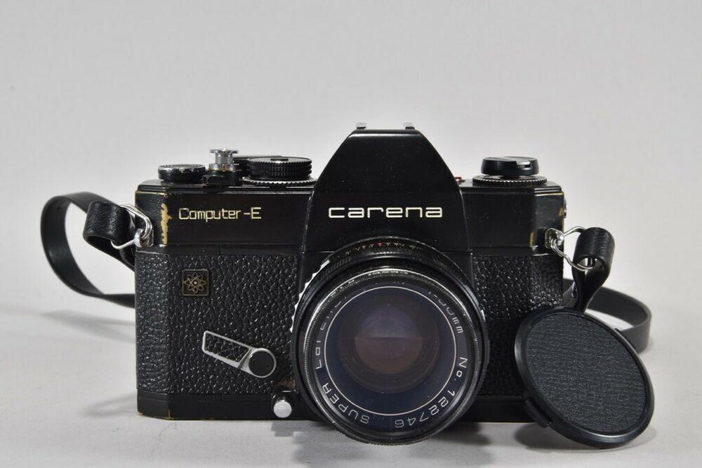 Ebay Sponsored I38g27 Carena Computer E Fotokamera Alte