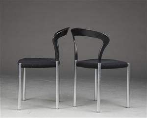 Tavolo Lotus ~ Hartmut lohmeyer lotus stacking chair kusch co furniture