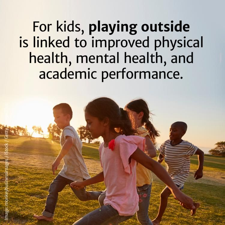 This Simple Childhood Activity Boosts Kids' Mental and