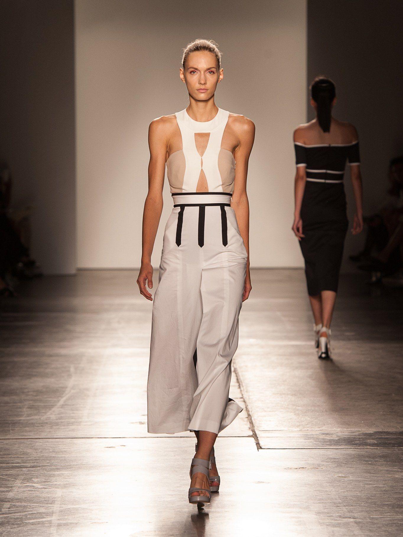 Giulietta Spring 2016 Ready-to-Wear Fashion Show