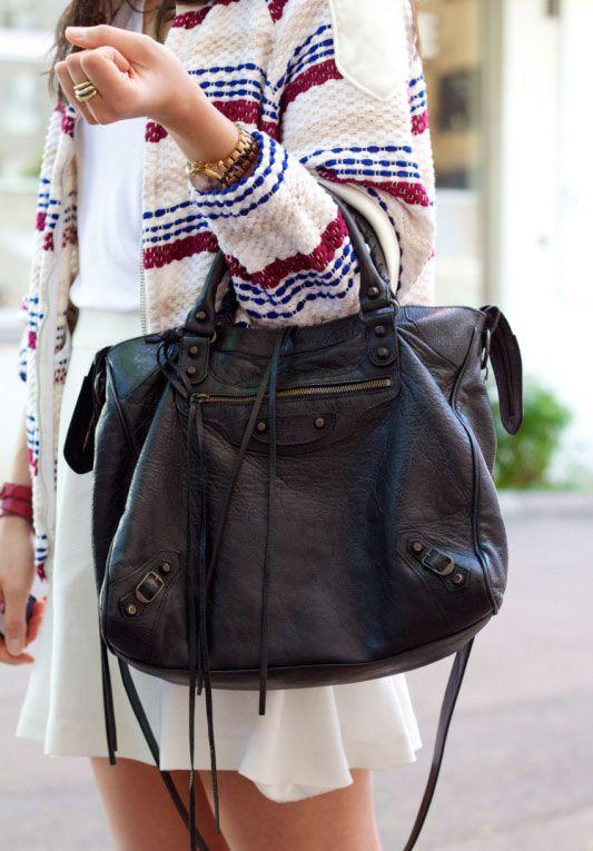 Balenciaga Velo Bag