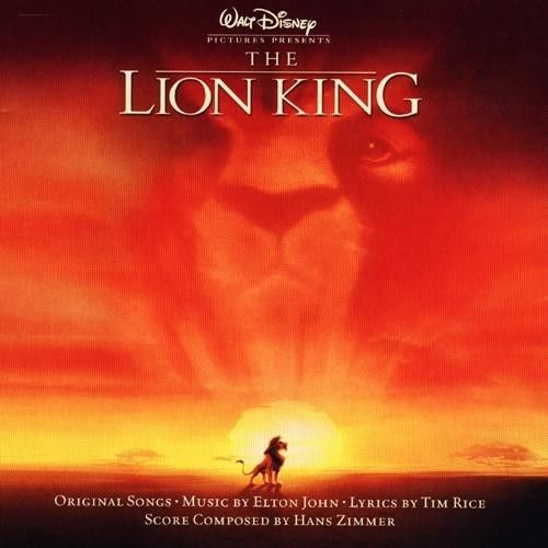 The Lion King Circle Of Life Version Elton John Open And Click On The Above Link To Listen To The Song Enjoy Lion King Lion King Soundtrack Disney Songs