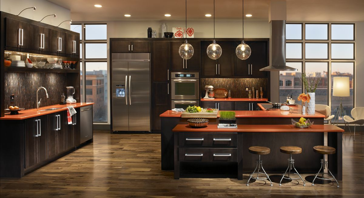 ... Images About KITCHEN On Pinterest Countertops Luxury Kitchen Design And  Google ...