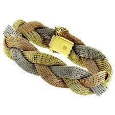Image result for mesh bracelets