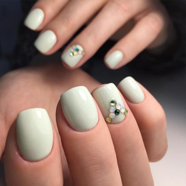 Akzentz Luxio - Gentle | Pinterest | Nail pictures, Gel color and ...