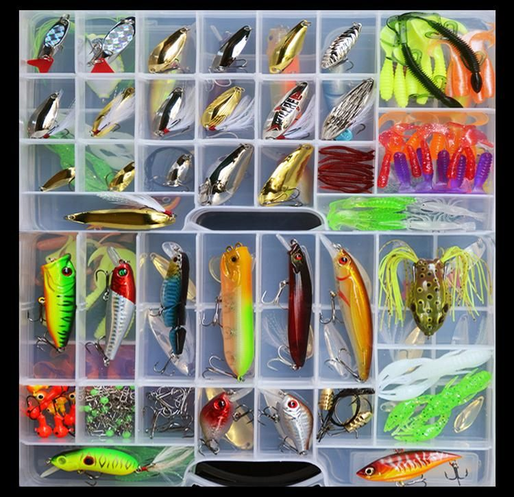 Hot Penis Fishing Lures Tackle Hook Dick Spinner Spoon Pike VIB Wobble Tackle x1