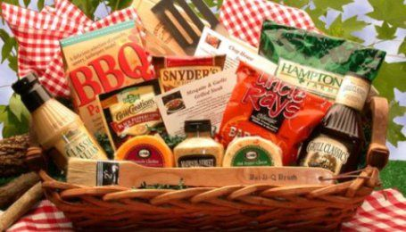 Product Review For Barbeque Blast Gourmet Bbq Grilling Gift Basket