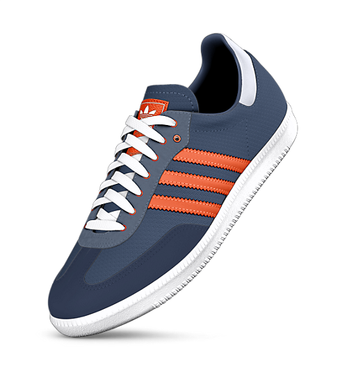fb8bc6b84347 CUSTOMIZE ADIDAS SAMBA