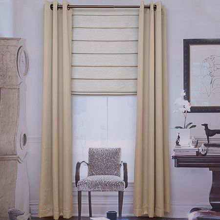 Jcpenney Home 1 Curved Adjustable Curtain Rod Curved Curtain