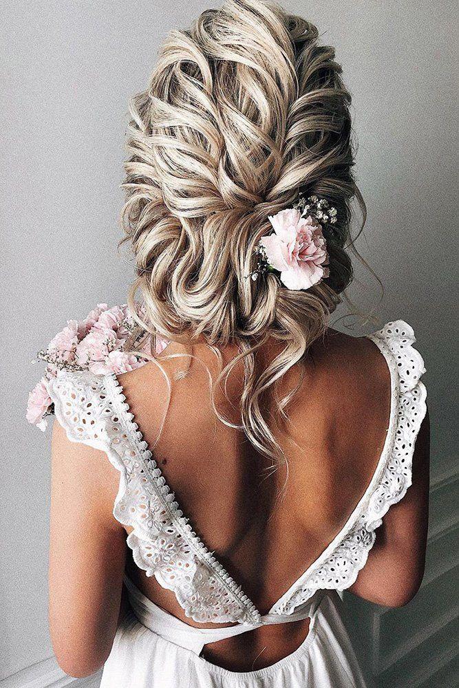 30 Pretty Cool Rustic Wedding Hairstyles | Wedding Forward