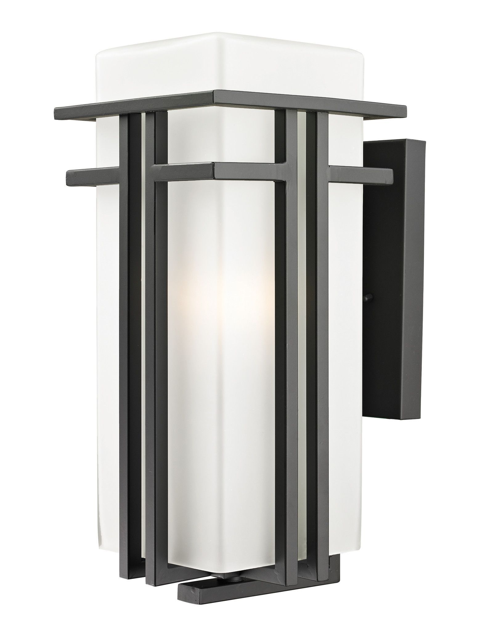 Zlite abbey borbz outdoor light products