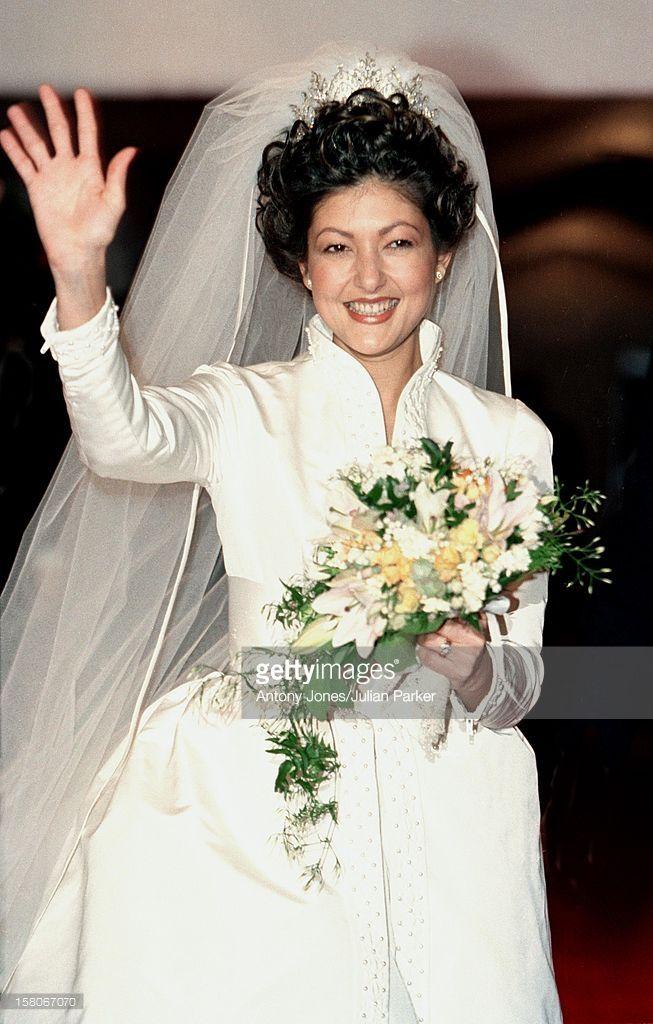 Prince Joachim Wedding | Royal weddings, Royals and Princess alexandra