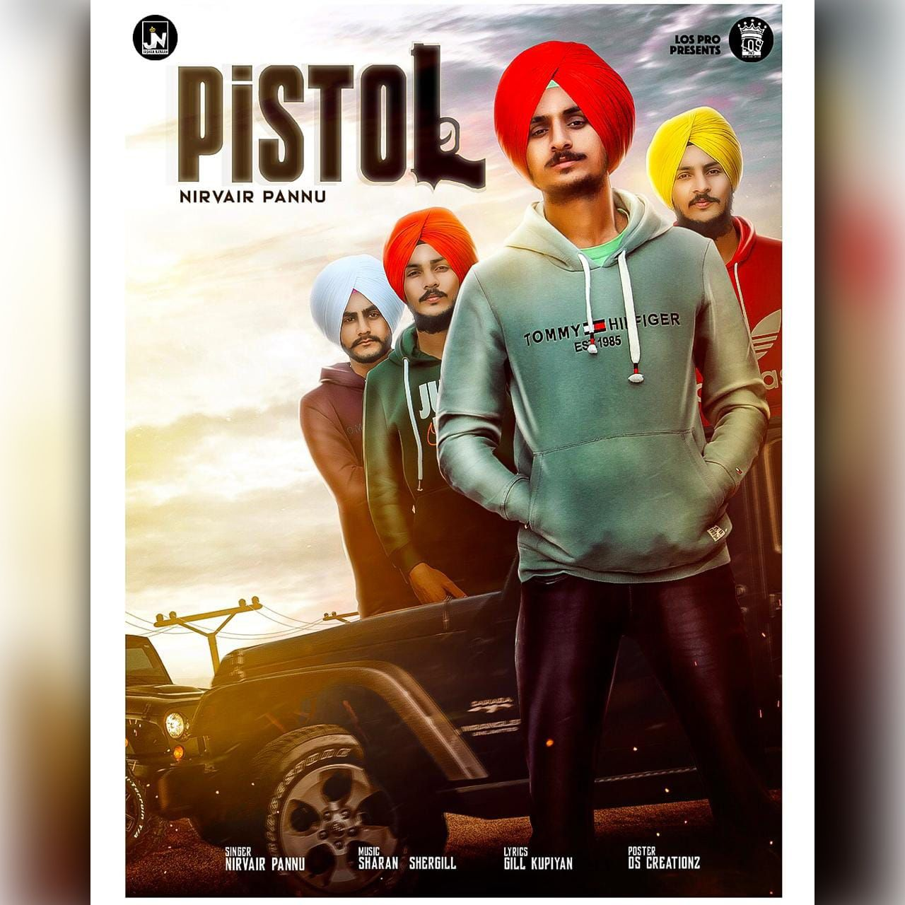 Pistol By Nirvair Pannu Download Mp3 Download Free Music Music