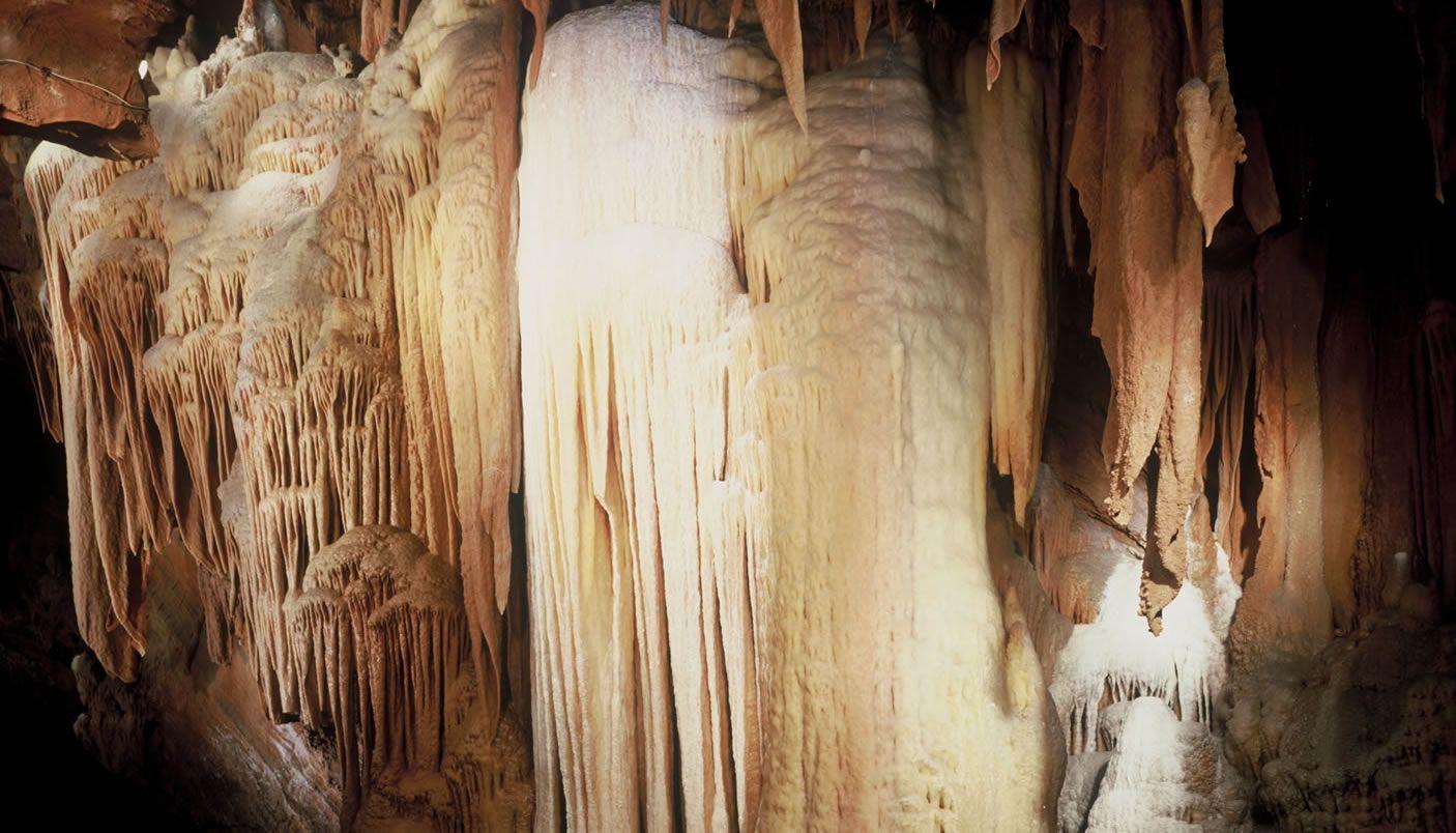 Shenandoah Caverns (Virginia) National Caves Association