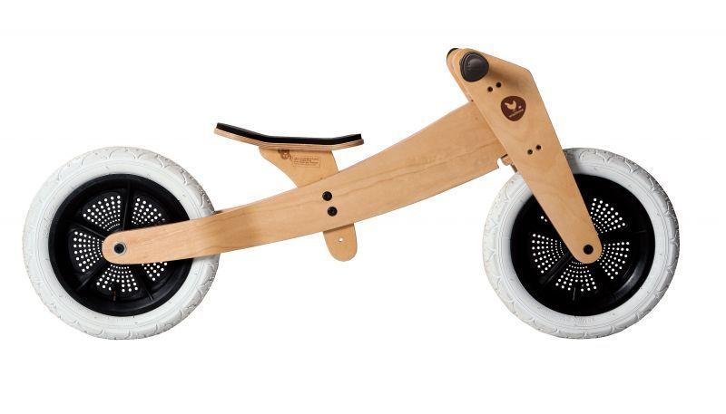 Wishbone Bike Loopfiets 2 In 1 Original Met Afbeeldingen