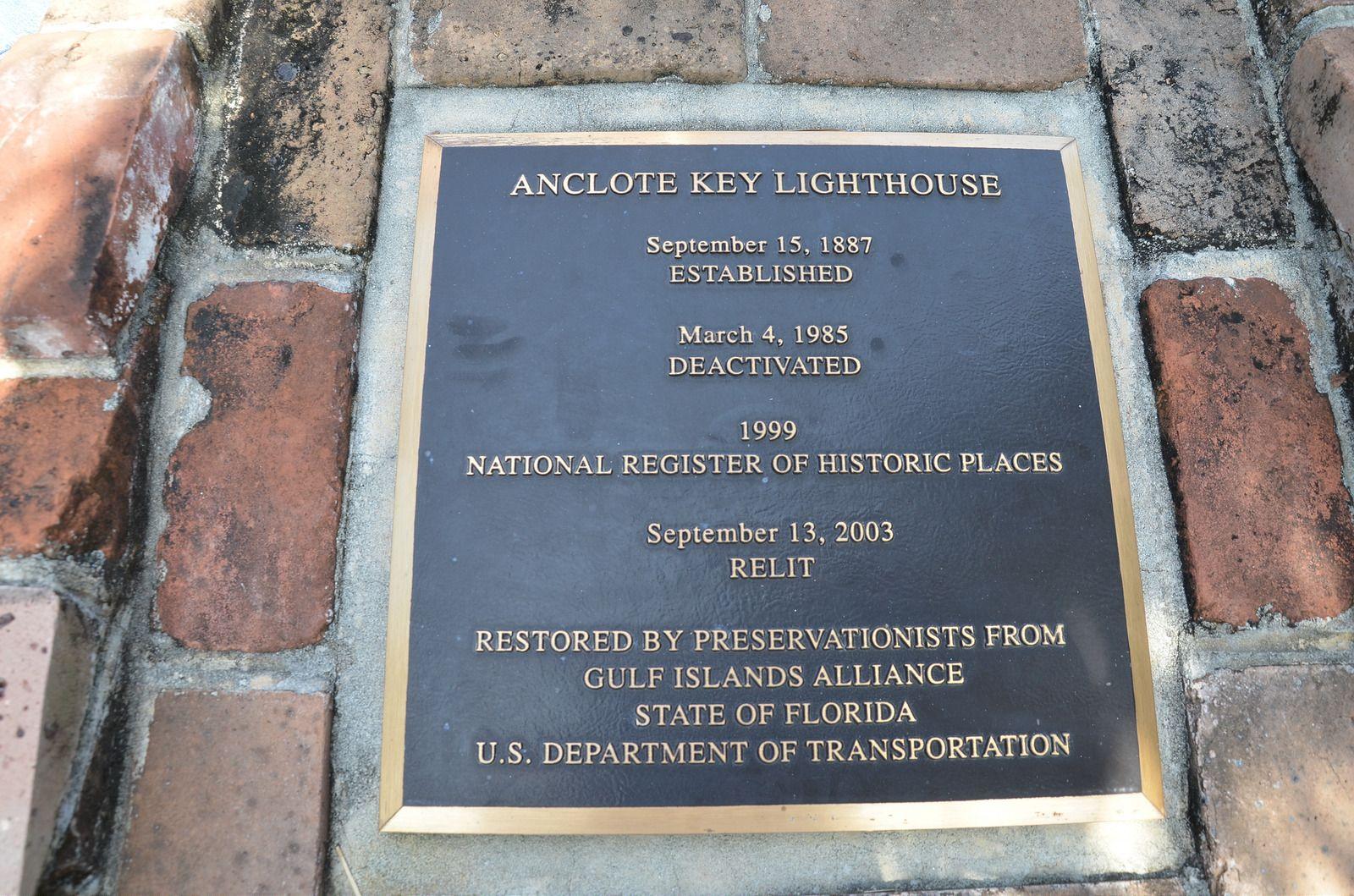 Anclote Key Preserve State Park State parks, Florida