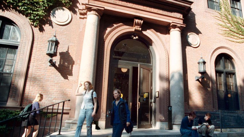 Smith College is hiring an outside investigator after