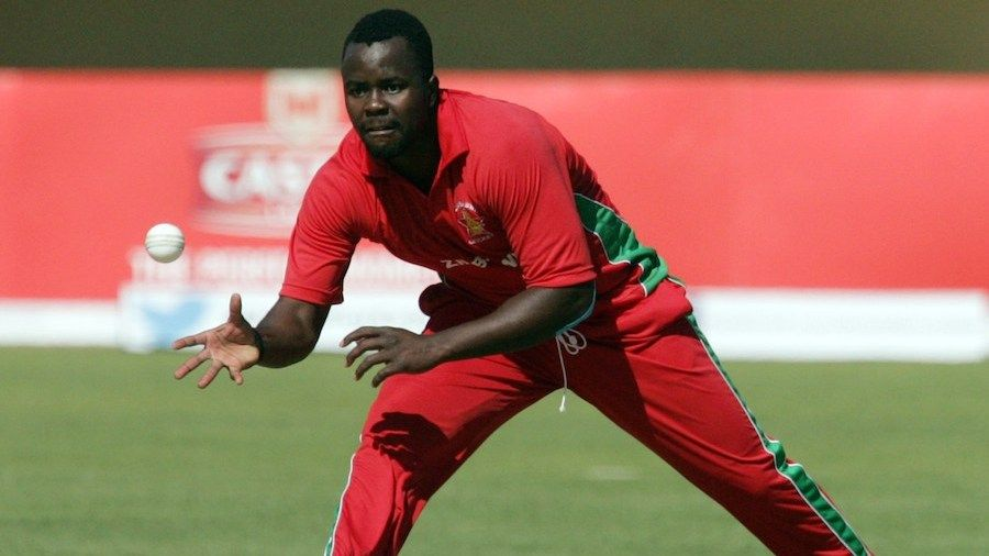 Vitori named in Zimbabwe's A squad to face South Africa A