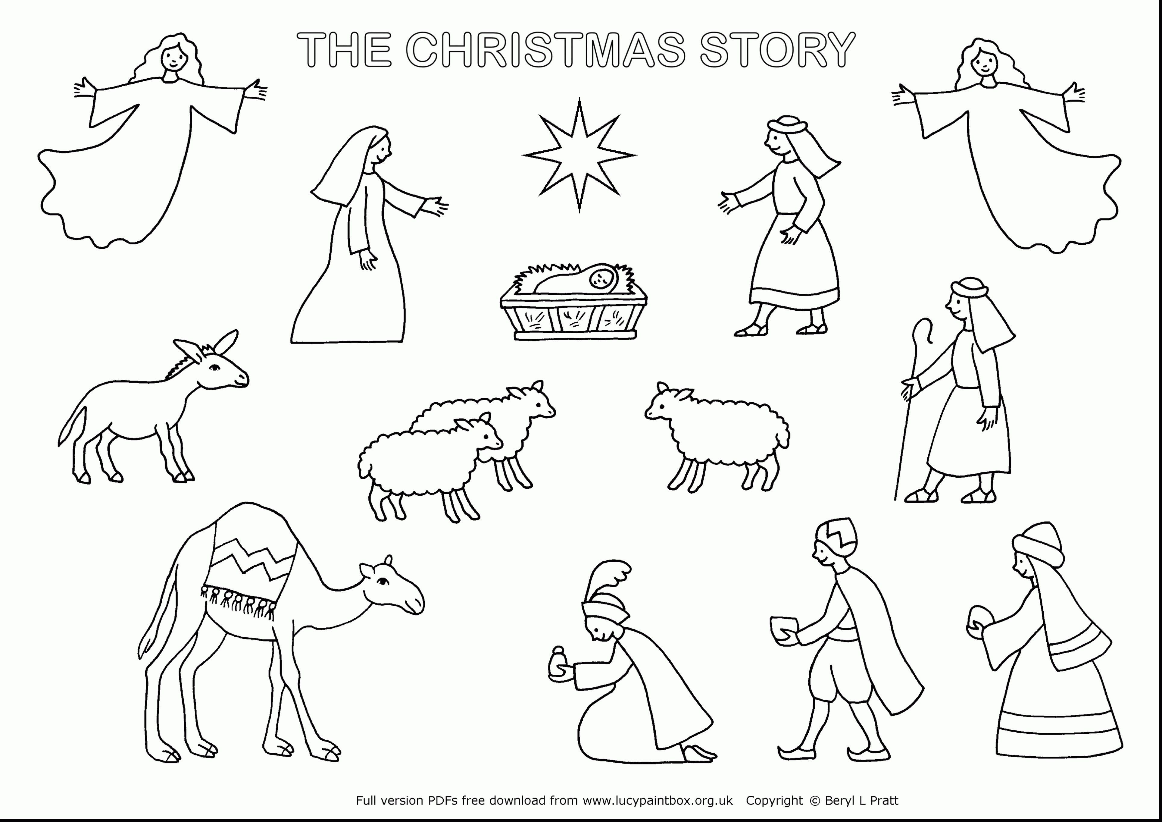 Free Printable Catholic Christmas Coloring Pages With For Children That You Chr Jesus Coloring Pages Catholic Christmas Coloring Coloring Pages Inspirational