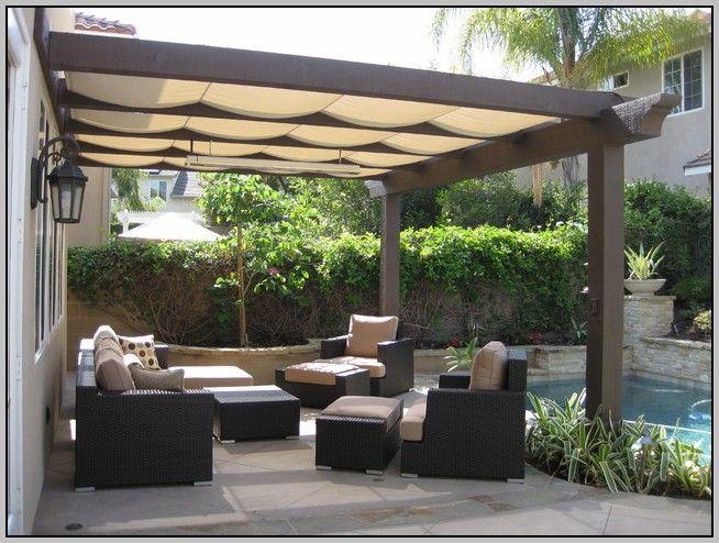 Modern Patio Shade Ideas Outdoor Shade Backyard Shade Outdoor