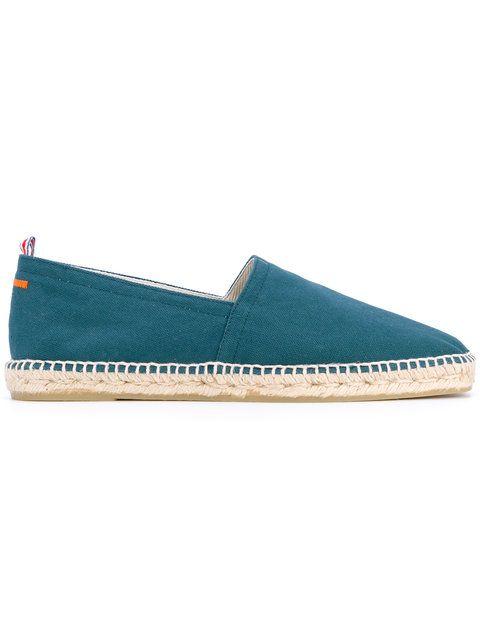 df21e3e96 CASTAÑER . #castañer #shoes #에스파드리유 | Castañer Men | Slip on ...
