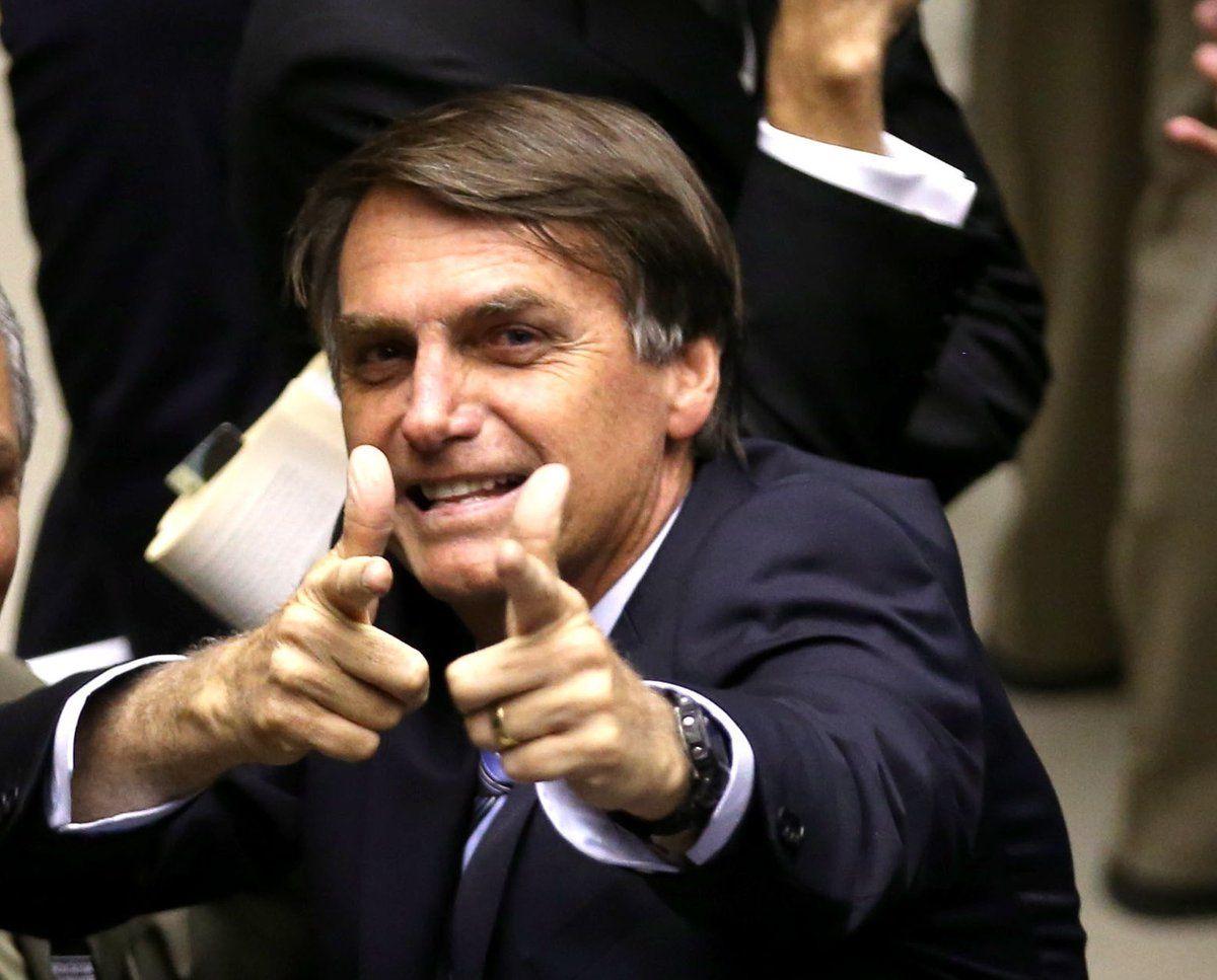 Efecto Bolsonaro| Sus declaraciones anti mercado golpearon con fuerza al real