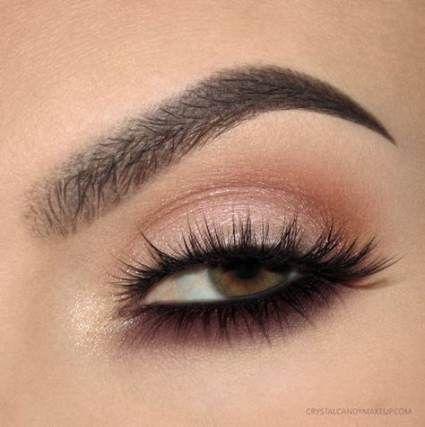 nails prom green eye makeup 44 ideas  under eye makeup