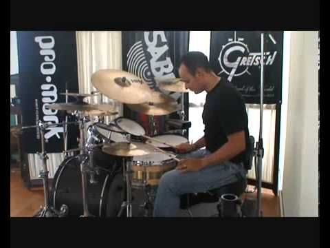 ▶ HUGO DANIN Capitulo 11 Drum´n´Bass - YouTube