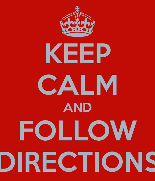 Following Directions; Build A Caterpillar {Easy Prep Activity} | TpT