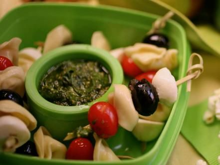 Healthy appetizer recipes food network forumfinder Choice Image