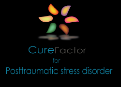 Curefactor for Posttraumatic stress disorder - CureFactor