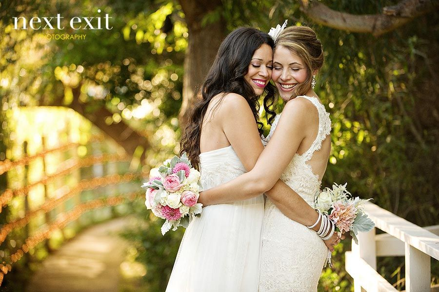 Bridal shop closing after receiving threats for not assisting lesbian couple