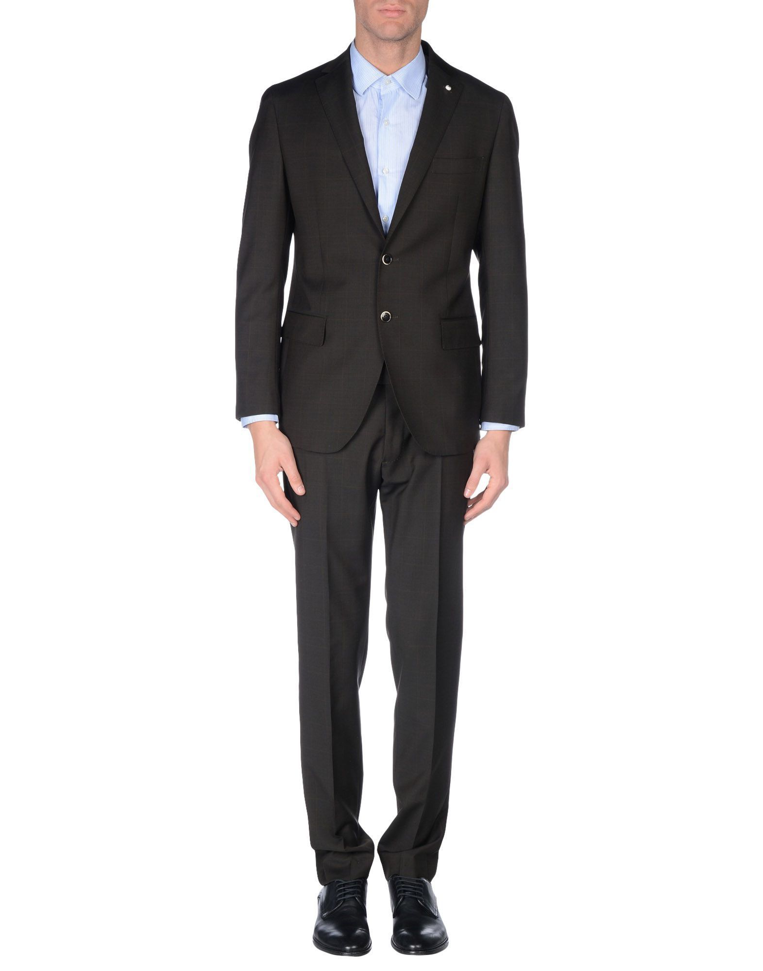 LUIGI BIANCHI MANTOVA ΚΟΣΤΟΥΜΙΑ ΚΑΙ ΣΑΚΑΚΙΑ Κοστούμι #joy #style #fashion