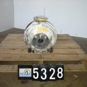 Goulds pump model 3196 ST size 1×1 5-6   Goulds 3196   Model, Pumps