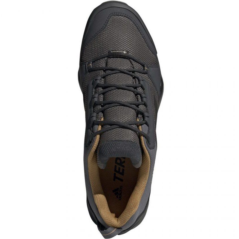 Buty męskie adidas Daily 2.0 szaro czarne DB0284 sklep