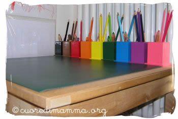 riferimenti per spazi a misura di bambino ispirati al metodo montessori