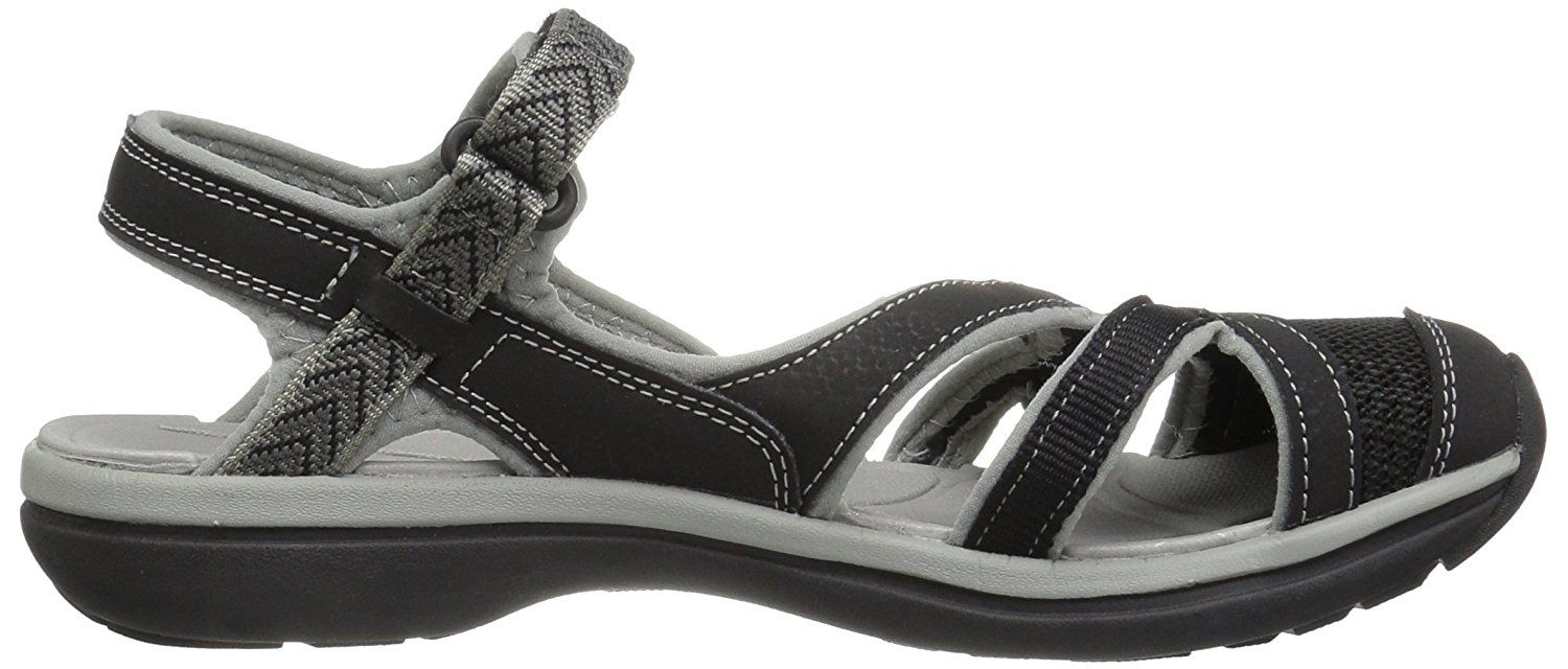 51e1e47dc5c6e Keen Women's Sage Ankle Sandal * For more information, visit image link.  (This is an affiliate link) #HikingShoes
