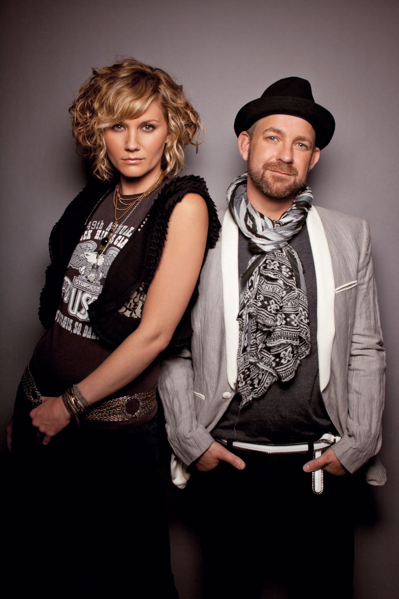 Sugarland love youlove youlove you cute hairstyles