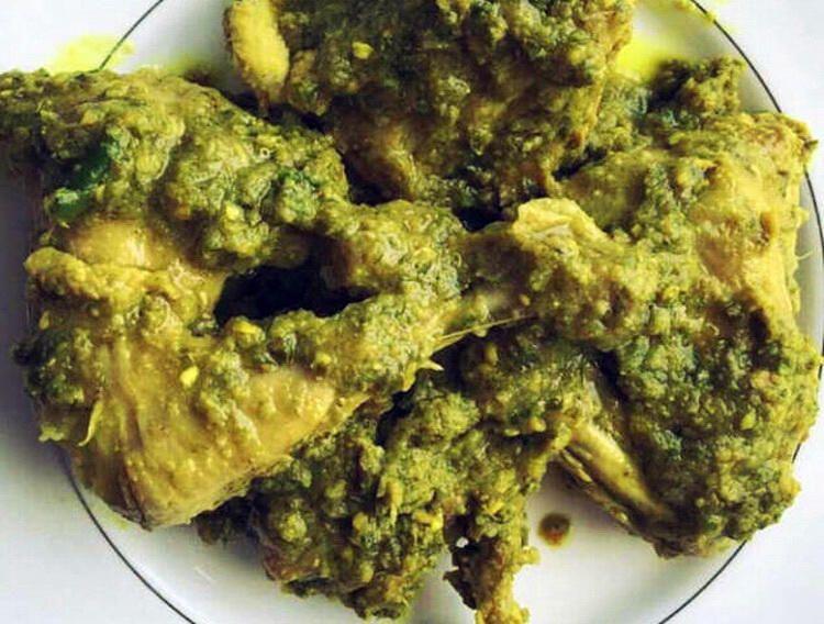 Resep Ayam Sambal Ijo Padang Beserta Tips Cara Membuatnya Situs Resep Masakan Indonesia Enak Resep Ayam Memasak Makan Malam