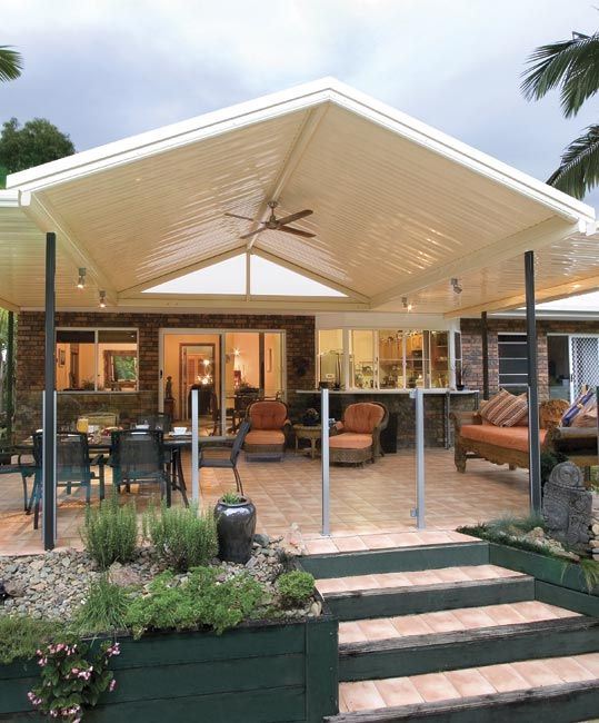 http://stratco.com.au/products/verandahs_patios_carports/types ... - Gable Patio Designs